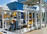 Автоматический станок блоков  это оборудование Sumab