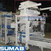 Устройство Колормикс для вибпропресса Sumab
