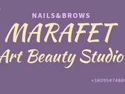 Студия красоты Марафет