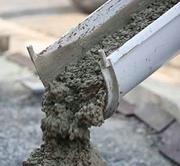 Бетон Одесса. Оптовые поставки бетона. Одесса