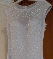 Платье вечернее нарядное в пол