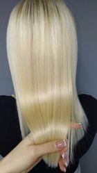 Лечение волос,  холодное восстановление волос.Ботокс,  кератин.