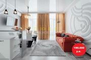 Продам дом с авторским ремонтом ул. Бабушкина / Долгая