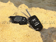 Автомобильные ключи в одесской области