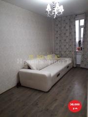 Продам однокомнатную квартиру ЖК 5 Жемчужина / Архитекторская