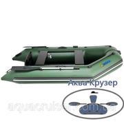 Надувные лодки ПВХ под мотор Omega 270 М Украина