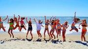 Лучший отдых на Черном море для ваших детей
