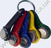 Запасные ключи для домофонов