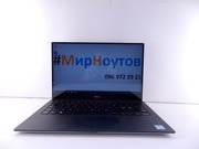 Dell XPS 9350 13.3 Дюйма QHD (4к разрешение,  сенсорный) intel I7 16 GB