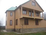 Блок хаус сосна для наружных и внутренних работ в Одессе