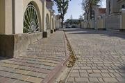 Тротуарная плитка от производителя Нартекс (Одесса) .