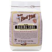 Чистая пищевая сода Bob´s Red Mill,  без глютена.