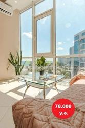 Продам однокомнатную квартиру ЖК Гагарин Плаза,  видовая