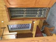 Сдам комнаты в деревянном домике