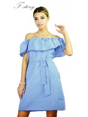 Модные платья в онлайн-магазине F-store