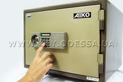 Открыть сейф Aiko