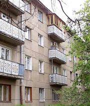 2х комнатная квартира,  Лунный переулок/Сегедская