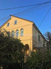 Продам дом Червоный хутор ул. Тихая