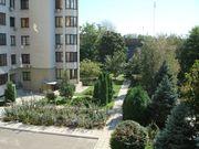 пр Шевченко 29-А ЖК Билдинг 3 ком квартира 117 м,  ремонт,  мебель.