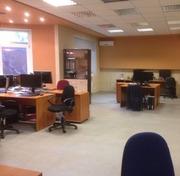 Французский б-р,  Одесса - аренда 200 м офис свободная планировка