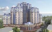 Продам- Одесса 3 ком квартира ЖК Сабанский 127 м,  ремонт,  мебель
