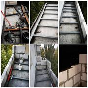 Увеличение балкона. Пристройка. Балкон с выносом. Лоджия