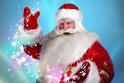 Новогодний подарок Вашему ребенку(видео поздравление на Viber)