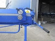 Оборудование для гибки и резки металла