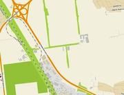 Одесса Клеверный мост Фасад участок 4, 9 га Киевское шоссе. Госакт ОСГ