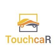 """Приложение """"Touchcar"""" для  заказа такси онлайн"""
