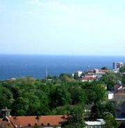 Французский б-р участок у моря 27 сот под жилой дом гостиницу в Одесса
