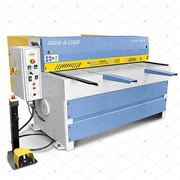 Оборудование для резки листового металла