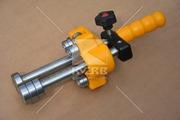 Профессиональный ручной роликовый листогиб Sorex - Bender UNO DISC