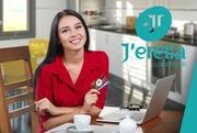 Работа онлайн в интернет с Jerelia. Заработок на дому. Бизнес Джерелия