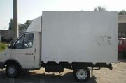 Перевозка различных грузов Одесса