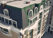 Продажа - центр Одессы квартира 53 м Еврейская 3,  секция 4