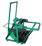 Шлакоблочница для производства шлакоблока,  вибростол для плитки и евро