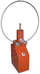 Вальцы электромеханические ручные трехвалковые