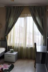 Продам шторы и тюль. Одесса