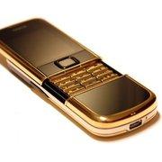 Позолотим или посеребрим корпус вашего мобильного телефона. Недорого!!