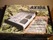 Продам процессор KORG AX10A