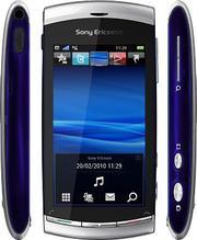 Продам коммуникатор Sony Ericsson Vivaz U5i