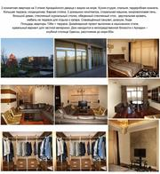 Сдаётся посуточно  2-комнатная квартира на 3 этаже Аркадийского дворца