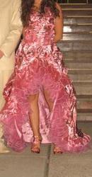 Продам хорошее красивое выпускное платье.