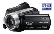 Продам видеокамеру Sony HDR SR10E