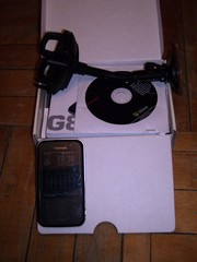 Коммуникатор Toshiba G810,  250 у. е.
